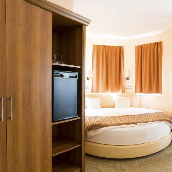 Aphrodite Hotel Jakuzzis lakosztály