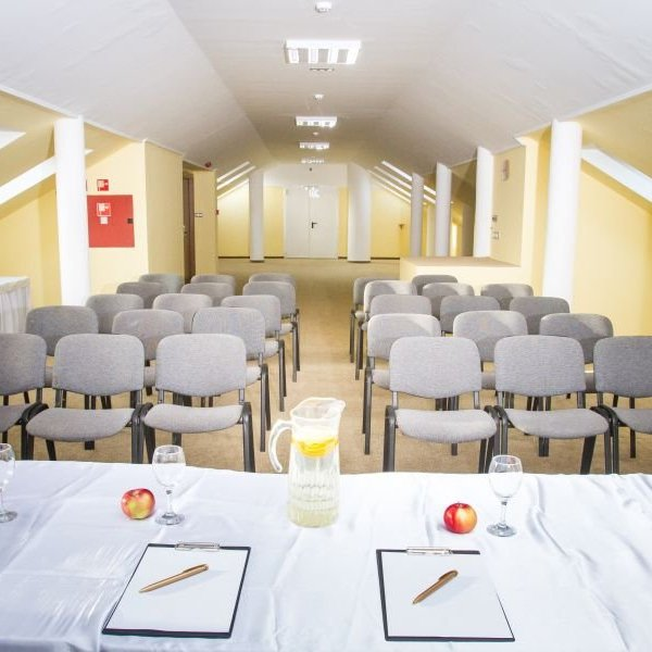 Aphrodite Hotel konferencia terem