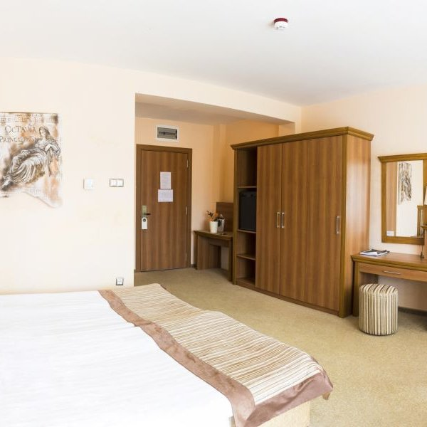 Aphrodite Hotel Superior kétágyas szoba